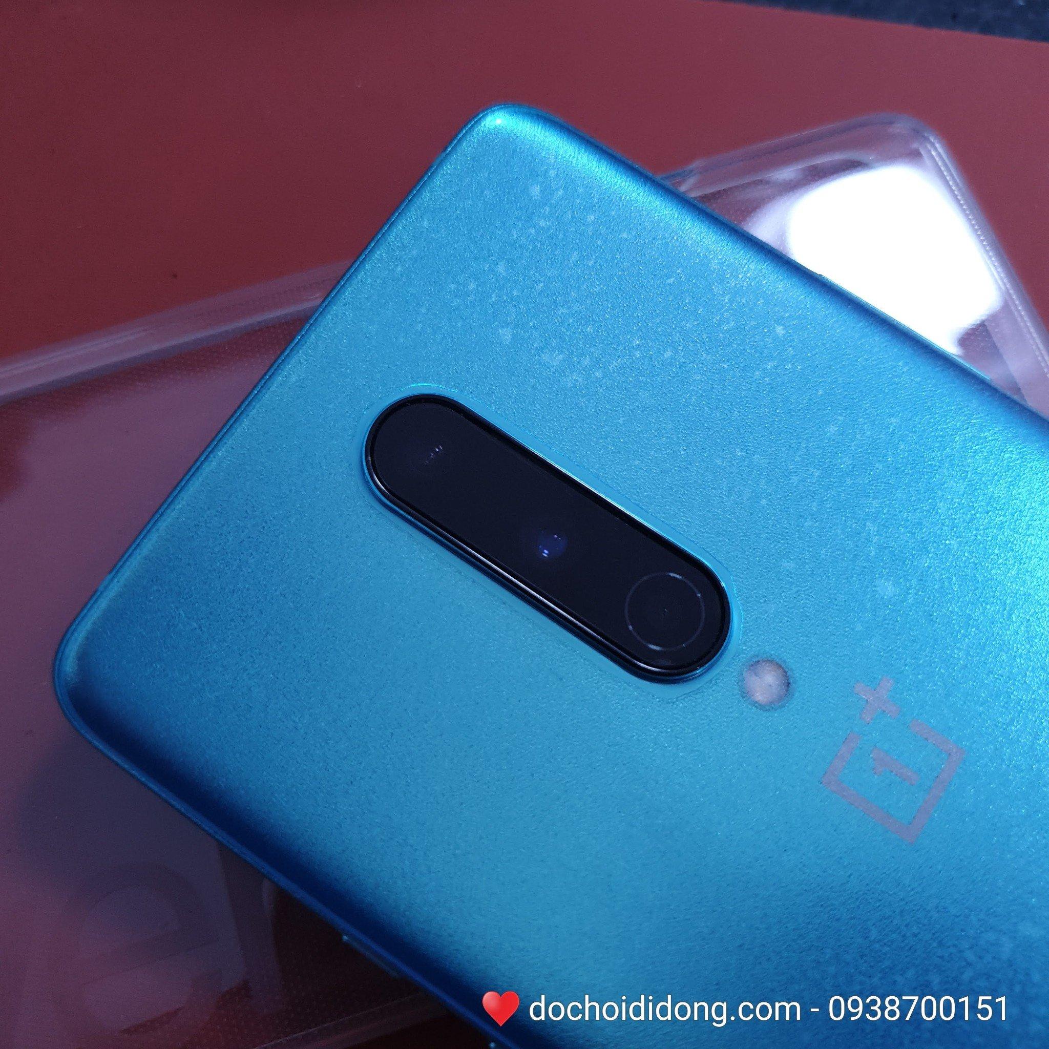 Miếng dán cường lực camera Oneplus 8 2.5D