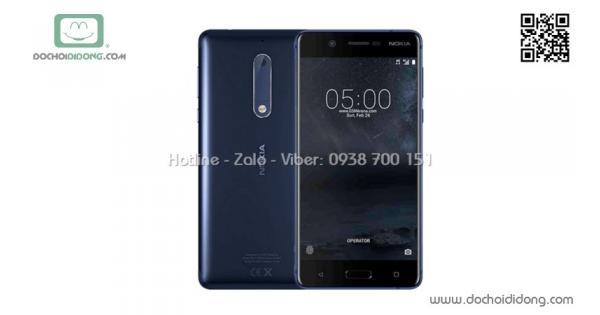 Miếng dán cường lực full màn hình Nokia 5 Zacase full keo