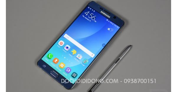 Miếng dán cường lực full màn hình Samsung Note 5 ABL 9H
