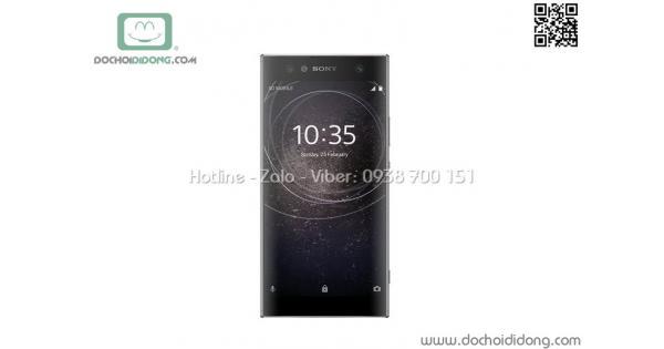 Miếng dán cường lực full màn hình Sony XA2 Ultra KYK chính hãng