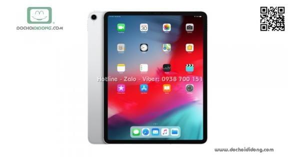 Miếng dán cường lực iPad Pro 2018 12.9 inch Mercury 9H
