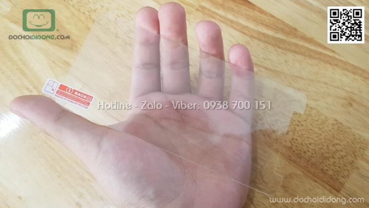 Miếng dán cường lực Oppo A71 9H