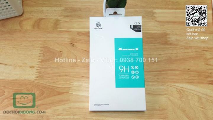Miếng dán cường lực Samsung Galaxy A5 2016 Nillkin 9H