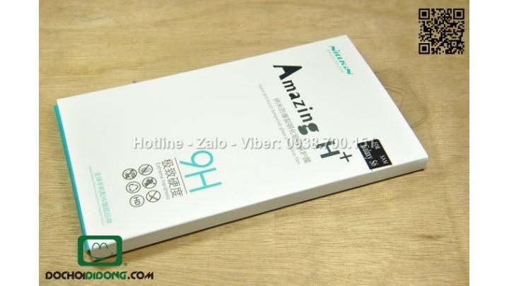 Miếng dán cường lực Samsung Galaxy S6 Nillkin H+ siêu cứng