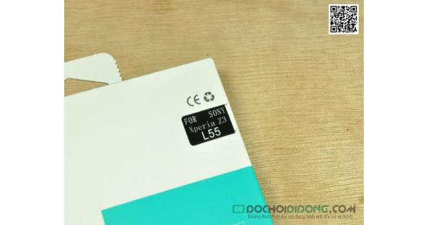 Miếng dán cường lực Sony Xperia Z3 Nillkin 9H siêu cứng