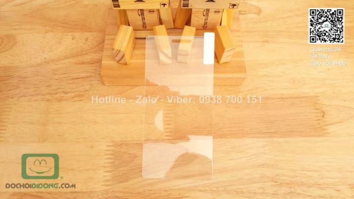 Miếng dán cường lực Xiaomi Mi 4C 9H