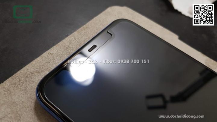 Miếng dán cường lực Xiaomi Mi 8 Pro Nillkin Amazing H+ Pro