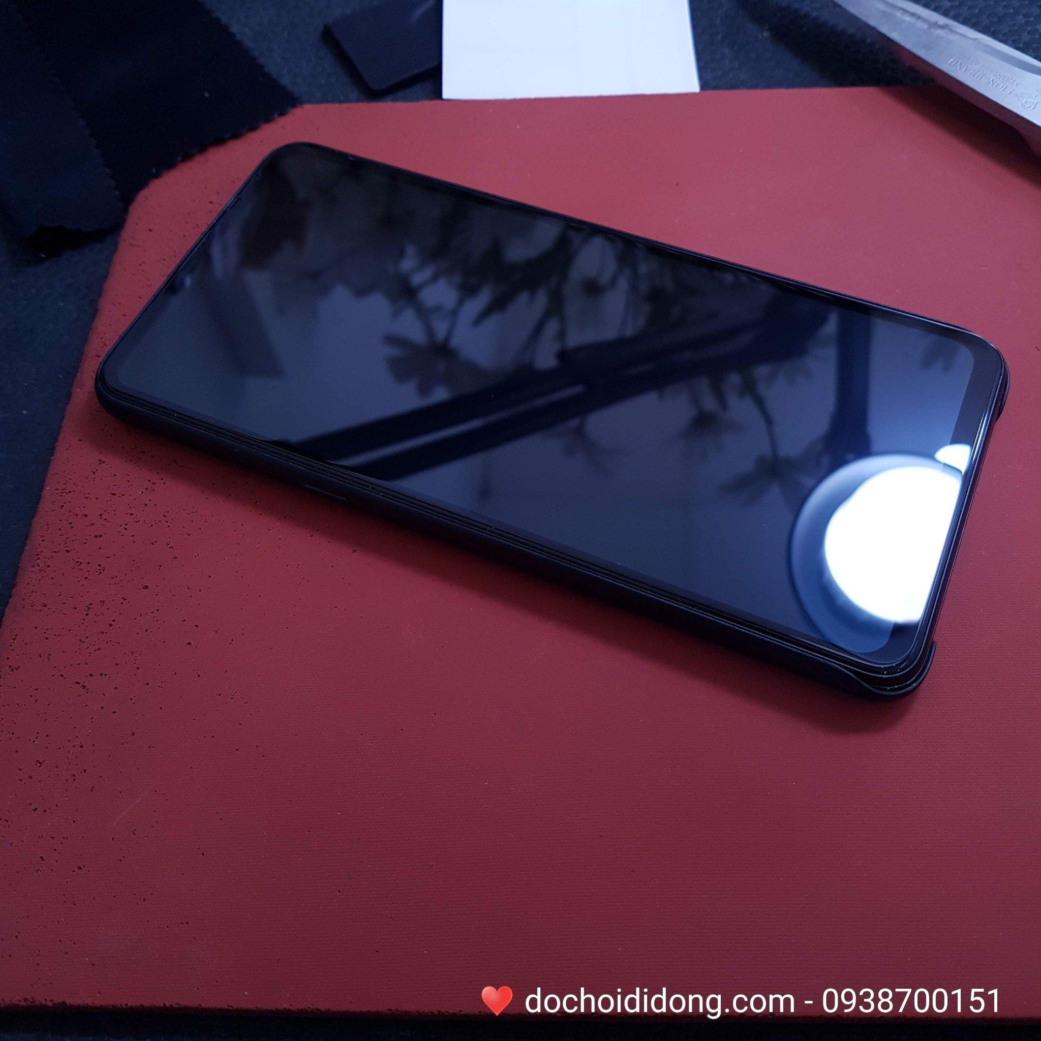 Miếng dán cường lực Xiaomi Mi Mix 3 full màn hình Zacase full keo