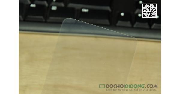 Miếng dán màn hình Alcatel One Touch Idol 6030D loại trong