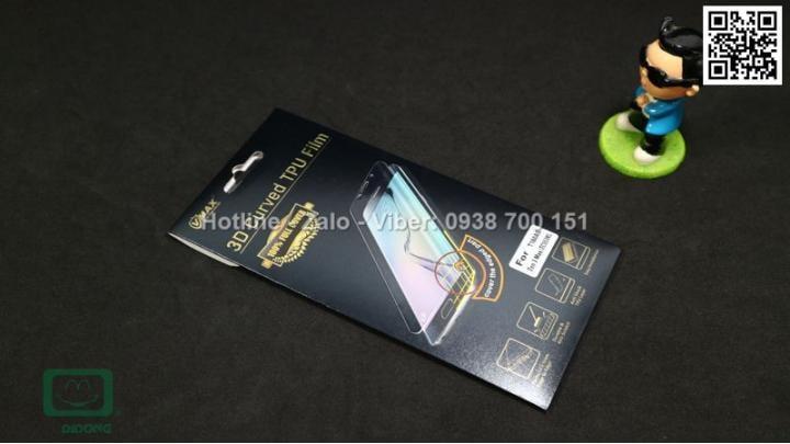Miếng dán màn hình Asus Zenfone 3 Max ZC553KL Vmax full màn hình