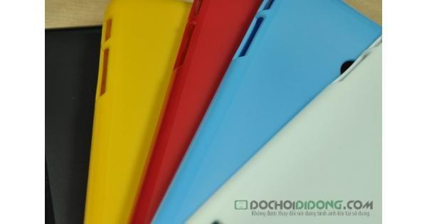Ốp lưng Asus FonePad Note 6 ME560CG dẻo bóng