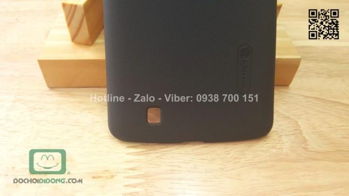 Ốp lưng Điện thoại LG G Pro 2 D838 F350 Nillkin vân sần