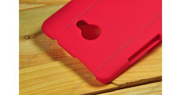 Ốp lưng HTC Butterfly S 901E 901S Nillkin vân sần