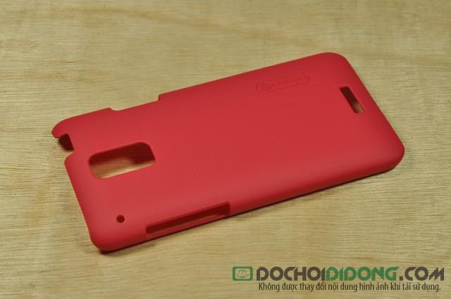 Ốp lưng HTC J Z321e Nillkin vân sần cao cấp…