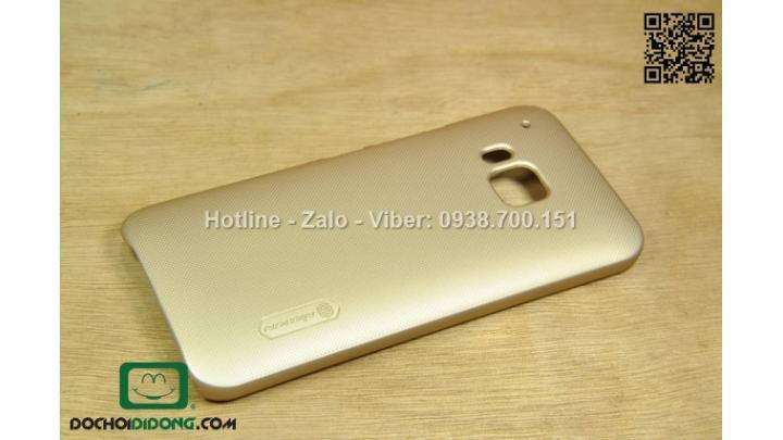 Ốp lưng HTC One E9 Nillkin vân sần