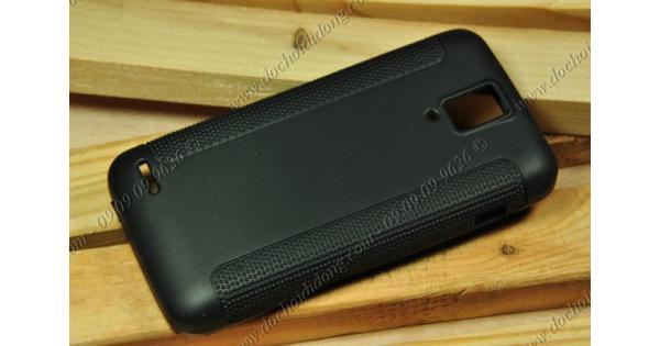 Ốp lưng Huawei Ascend D1 XL U9510E dẻo gai