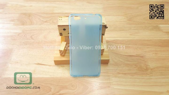 Ốp lưng  Huawei Honor 6 Plus dẻo viền trong
