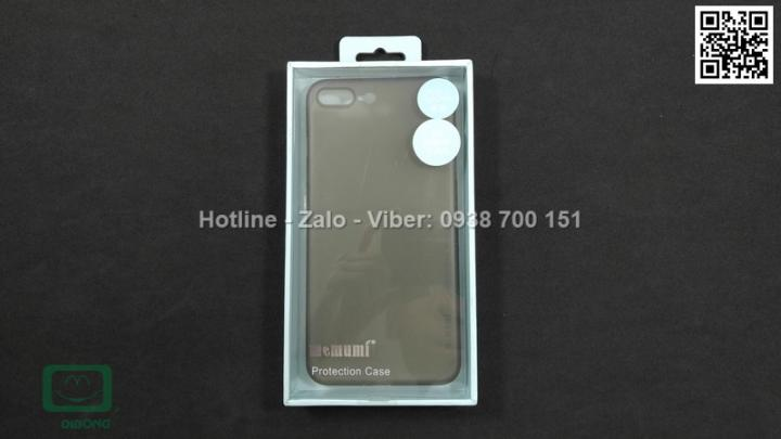 Ốp lưng iPhone 7 Plus Memumi siêu mỏng 0.3mm