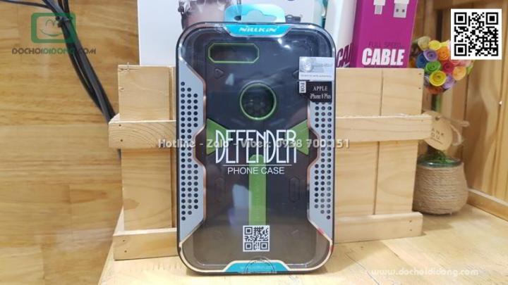 op-lung-iphone-8-plus-nillkin-defender-sieu-chong-soc