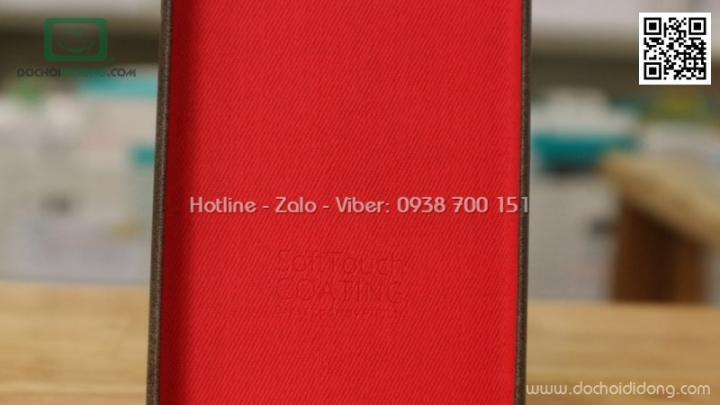 op-lung-iphone-8-x-level-vintage-deo-van-da-lot-nhung