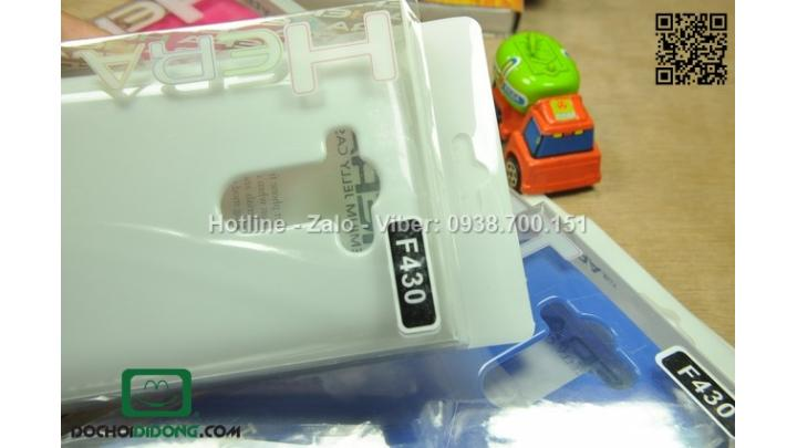 Ốp lưng LG Gx2 F430 Hera dẻo bóng