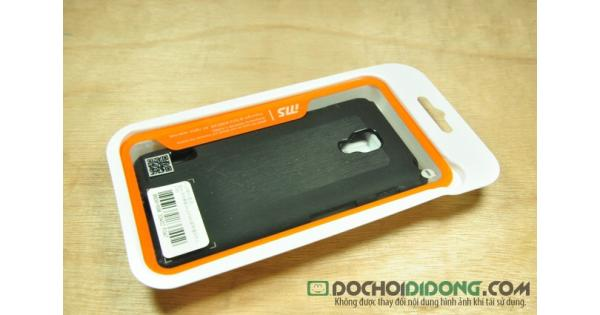 Ốp lưng LG Optimus LTE 2 F160 vân kim loại