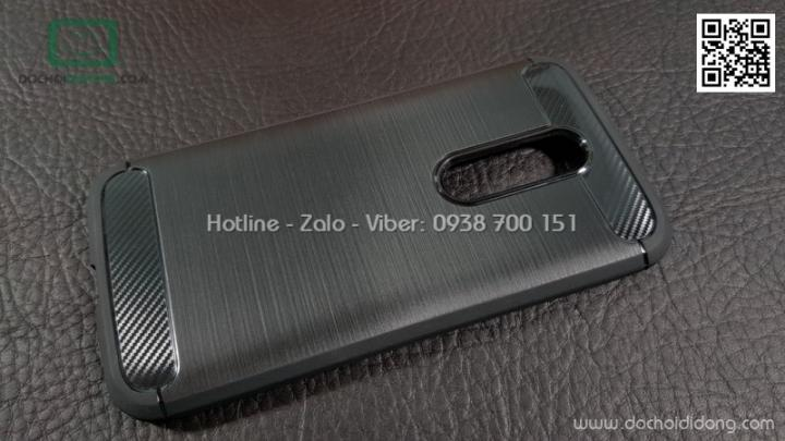 Ốp lưng Moto M Zacase Rugged Armor chống sốc