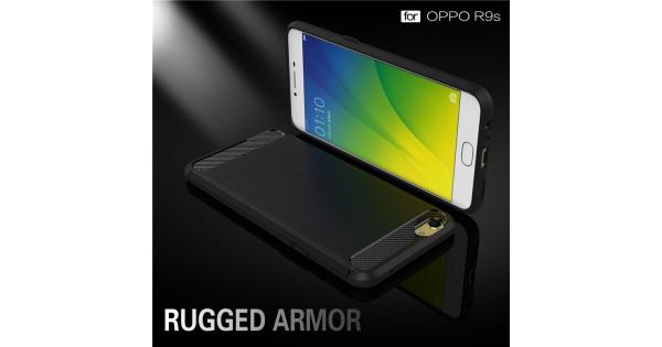 Ốp lưng Oppo F3 Plus Zacase Rugged Armor chống sốc