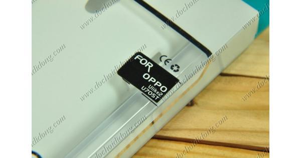 Ốp lưng Oppo Find Way U7015 Nillkin