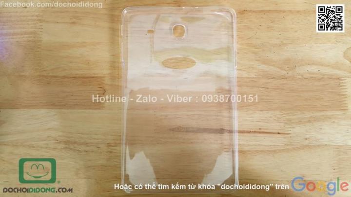 Ốp lưng Samsung Galaxy Tab E T560 9.6 Inch dẻo trong siêu mỏng