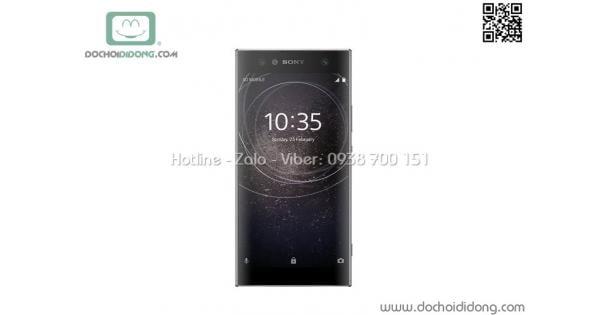Ốp lưng Sony XA2 Ultra dẻo trong
