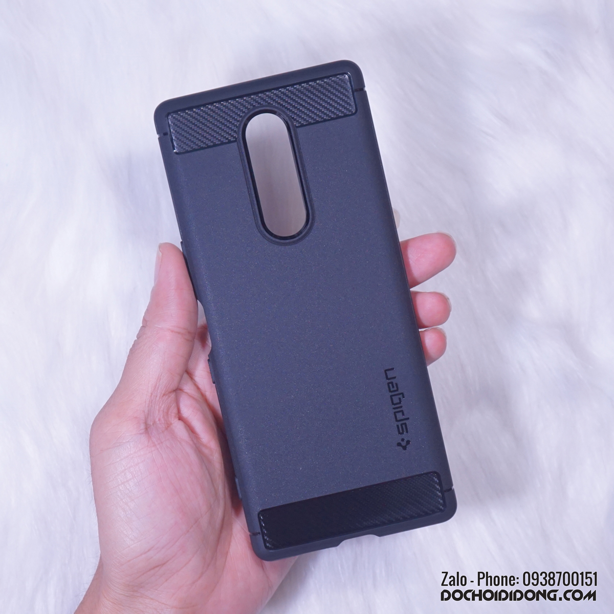 op-lung-sony-xperia-1-spigen-rugged-armor