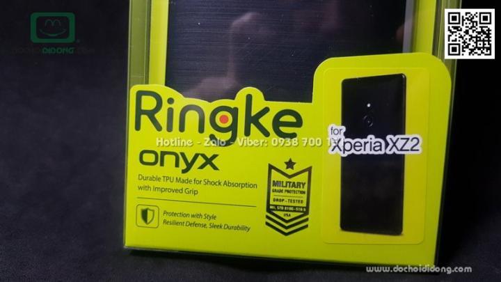 op-lung-sony-xz2-ringke-onyx-van-kim-loai