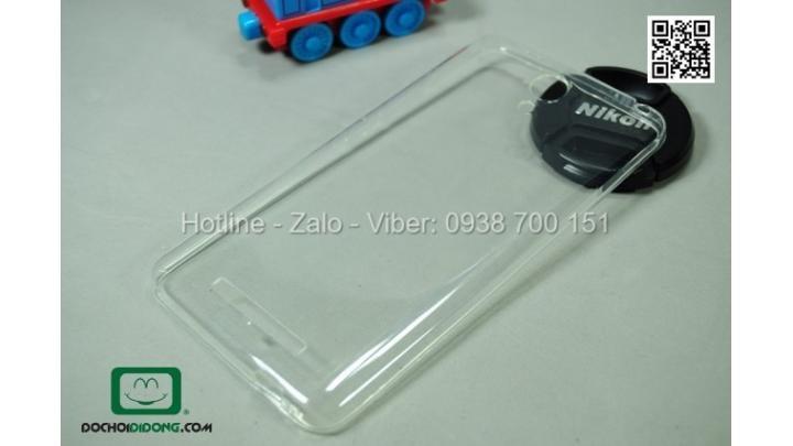 Ốp lưng Xiaomi Redmi Note 2 dẻo trong