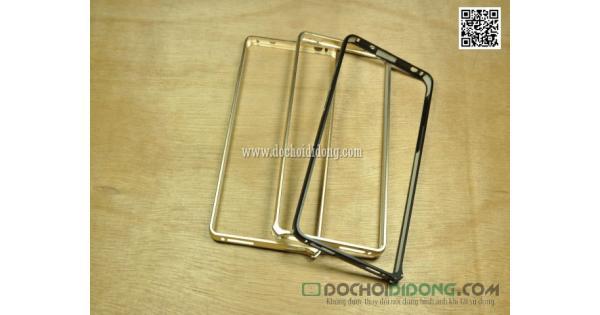 Ốp viền Xiaomi MI4 dạng gài