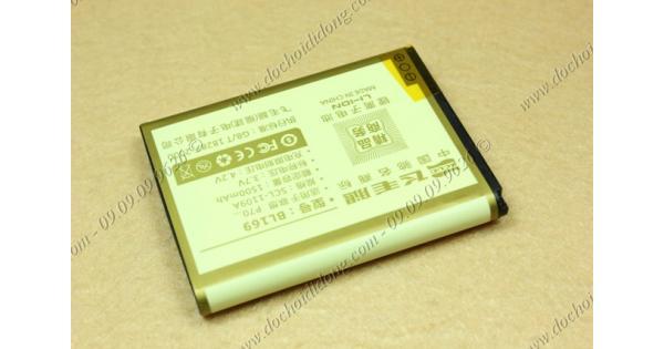 Pin Lenovo S560 Scud 1500mah