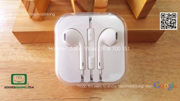 Tai nghe iPhone 6 chính hãng