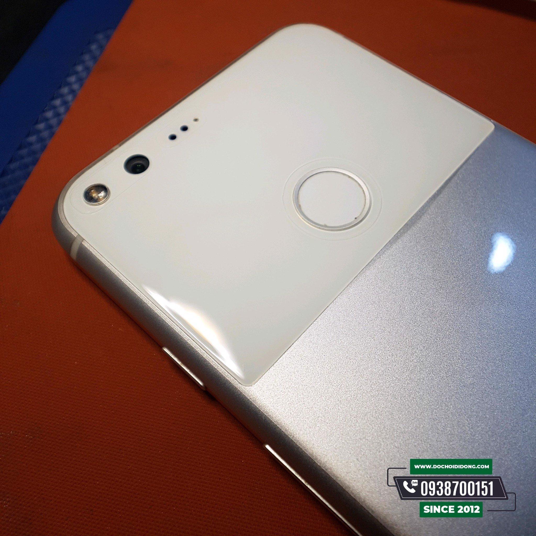 Miếng dán PPF Hydorgen Google Pixel XL trong, nhám, đổi màu cao cấp