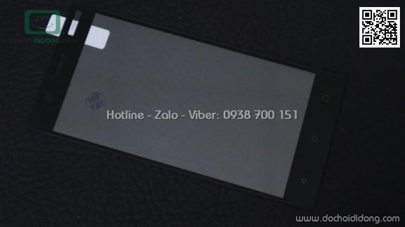 Miếng dán cường lực full màn hình Nokia 3 9H