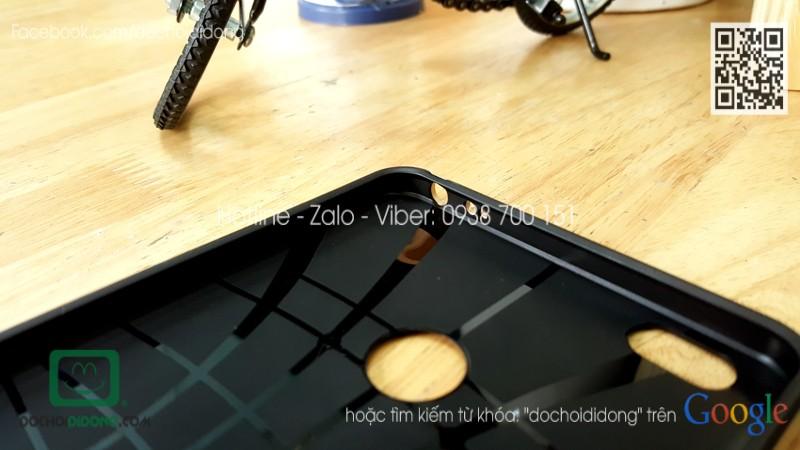 Ốp lưng Xiaomi Mi Max chống sốc vân carbon