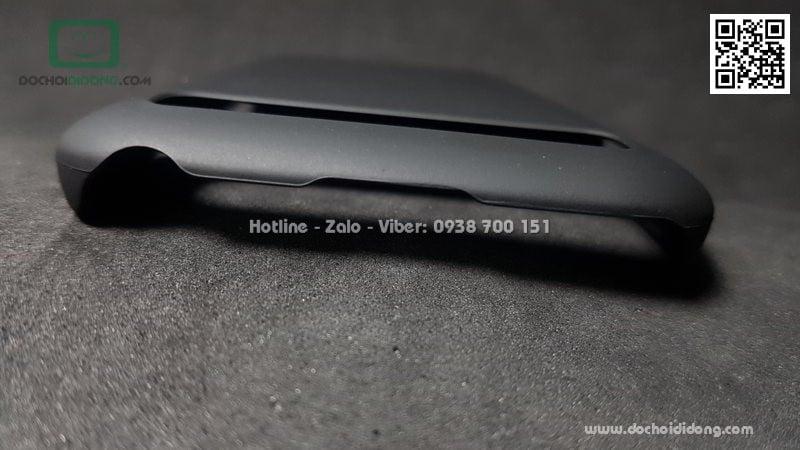 Ốp lưng Classic BlackBerry Q20 Sikai cứng mịn