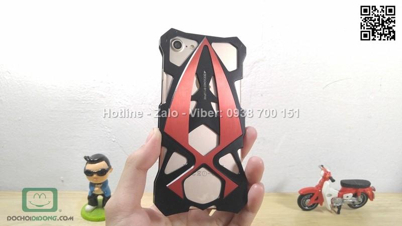 Ốp lưng iPhone 8 luphie Blade series siêu bảo vệ