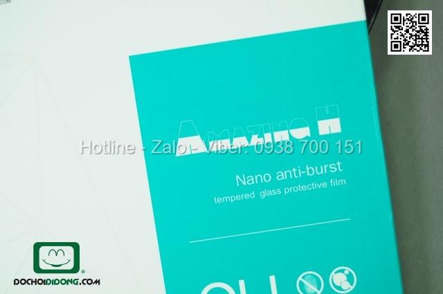 Miếng dán cường lực Sony Xperia M5 Nillkin 9H