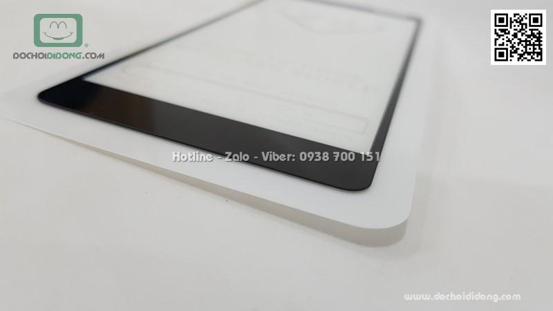 Miếng dán cường lực Nokia 3.1 Zacase full keo