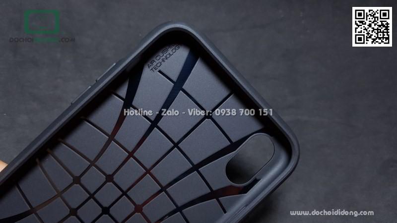 Ốp lưng iPhone Xr Spigen Liquid Air Armor