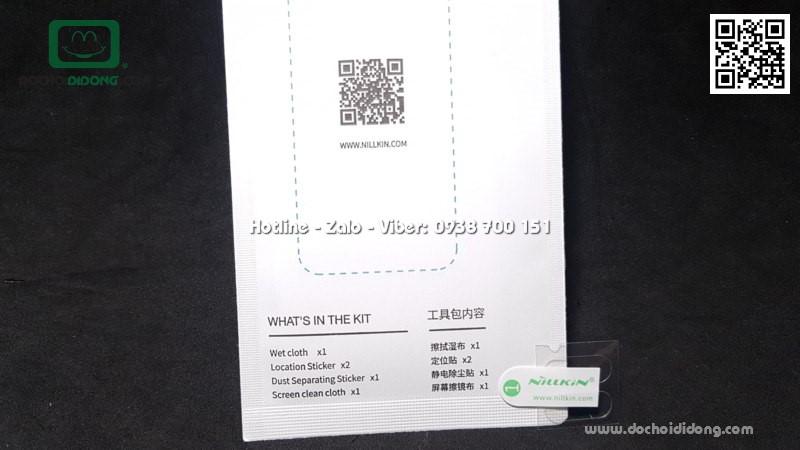 Miếng dán cường lực Huawei Nova 3i Nillkin Amazing H Pro