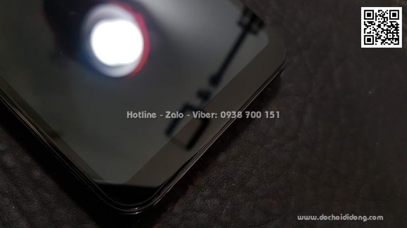 Miếng dán cường lực full màn hình Xiaomi Mi 8 Pro Zacase full keo