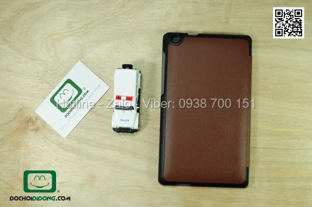 Bao da ASUS ZenPad C 7 Z170CG dạng flip cao cấp