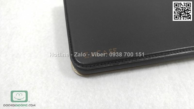 Bao da iPhone 7 Plus Zacase da thật cao cấp