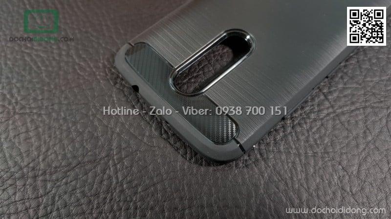 Ốp lưng Moto M Zacase Rugged Armor chống sốc